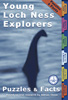 Young Loch Ness Explorers Book Cover